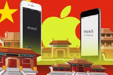 iphone6 in china