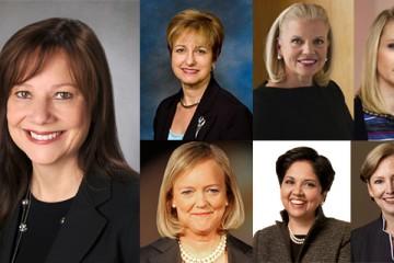 Woman CEO
