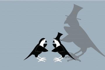 Sparrow Promise