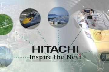Hitachi 750 x 400