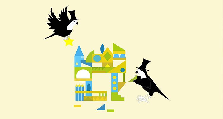 Sparrow - Building