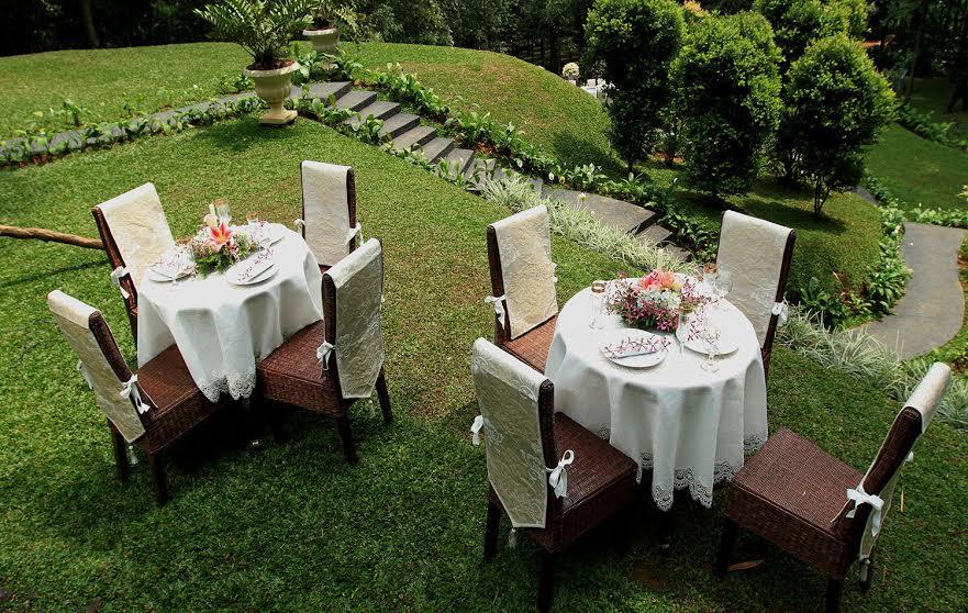 The Michael Resorts_Gala Dinner