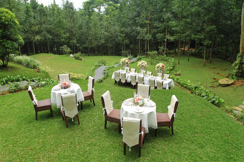 The Michael Resorts_Gala Dinner2