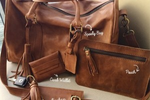 Trad Leather Goods