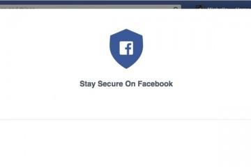 facebook keamanan