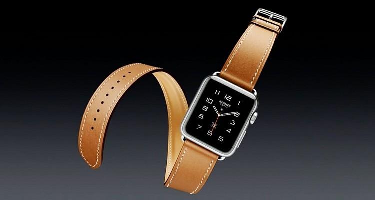 Hermes - Apple Watch