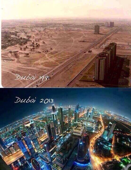 Dubai 1991,2013