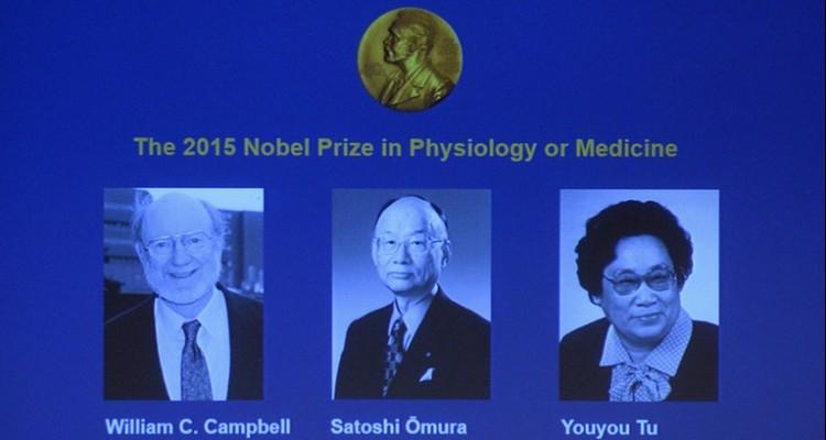 Nobel Prize - Medicine