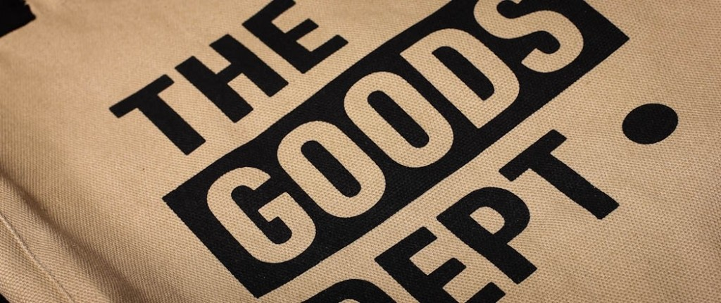 The Goods Dept 2