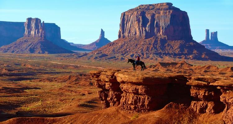 flickr - Moyan Brenn - Monument Valley 10