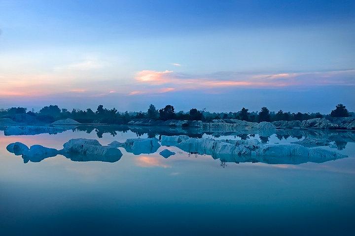 Danau Kaolin1