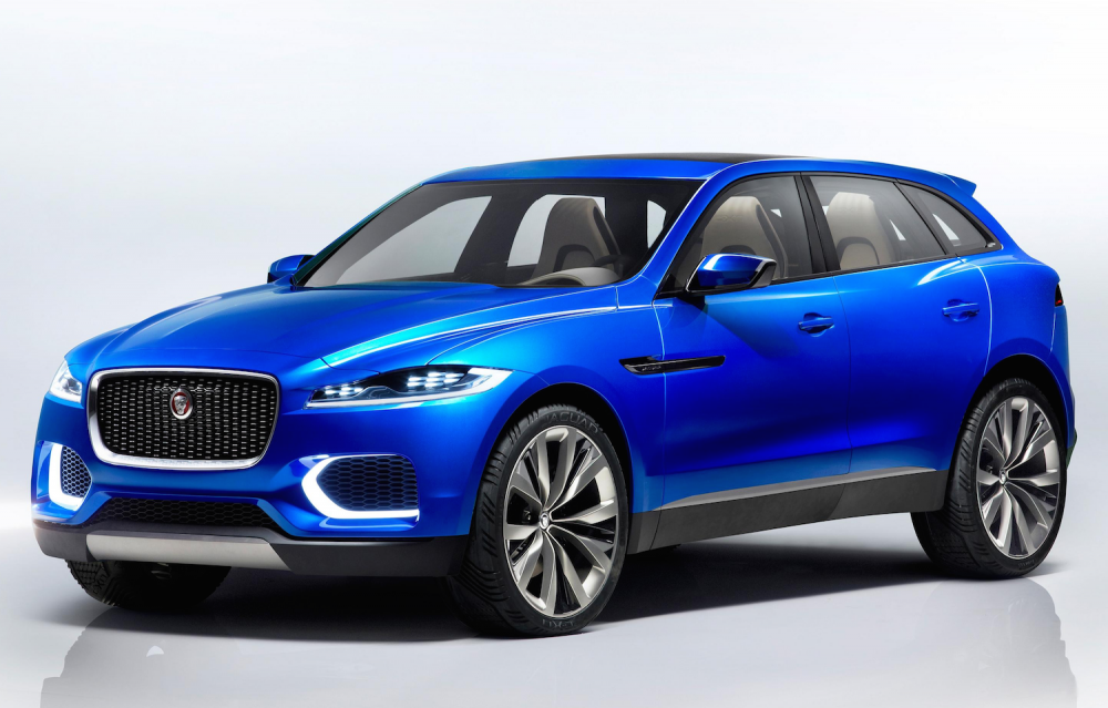 Jaguar-F-PACE-SUV