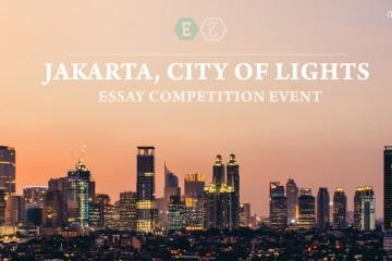 Jakarta, City of Lights