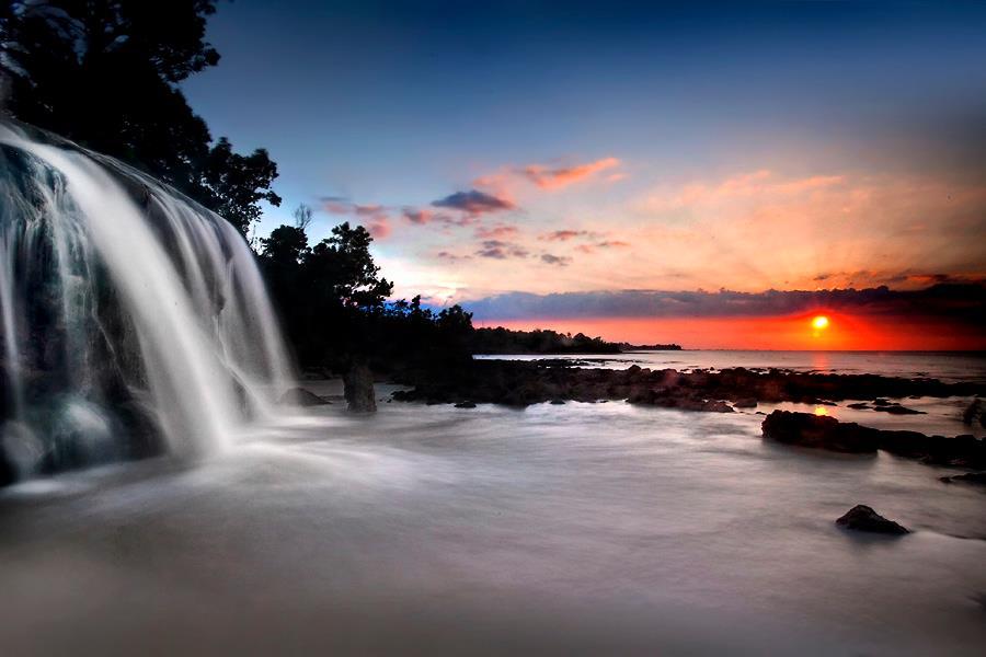 Madura-Toroan Waterfall3