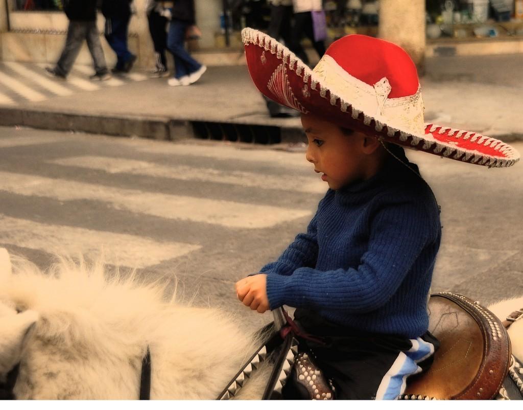 Flickr - Children's Day, Salta, Argentina - Rod Waddington
