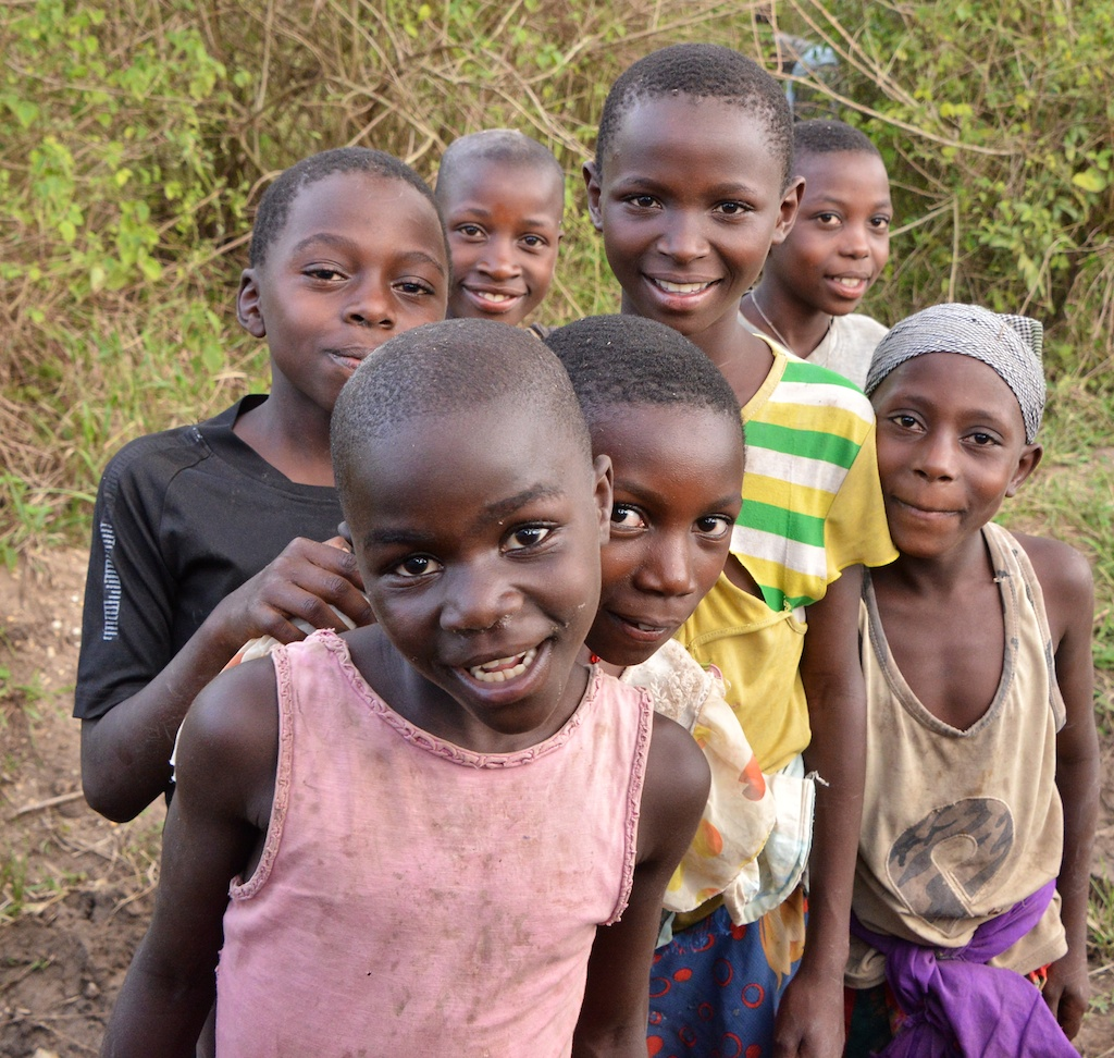 Flickr - Country Kids, Uganda - Rod Waddington