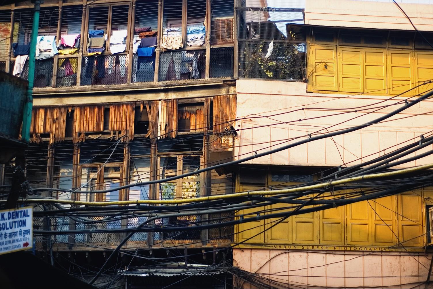 New Delhi. Flickr - Varun Suresh.