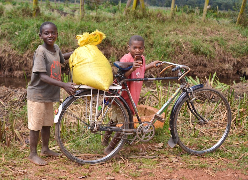 Flickr - Roadside, Uganda - Rod Waddington