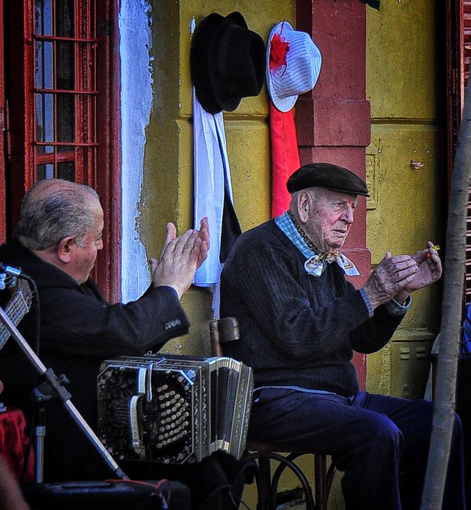 Flickr - Tango Maestro, Argentina - Rod Waddington