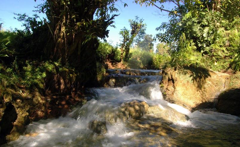 Indahnya Air Terjun Waikelo Sawah Di Sumba Barat Daya Business Lounge