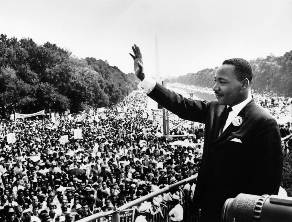 Dr.Martin Luther King,Jr