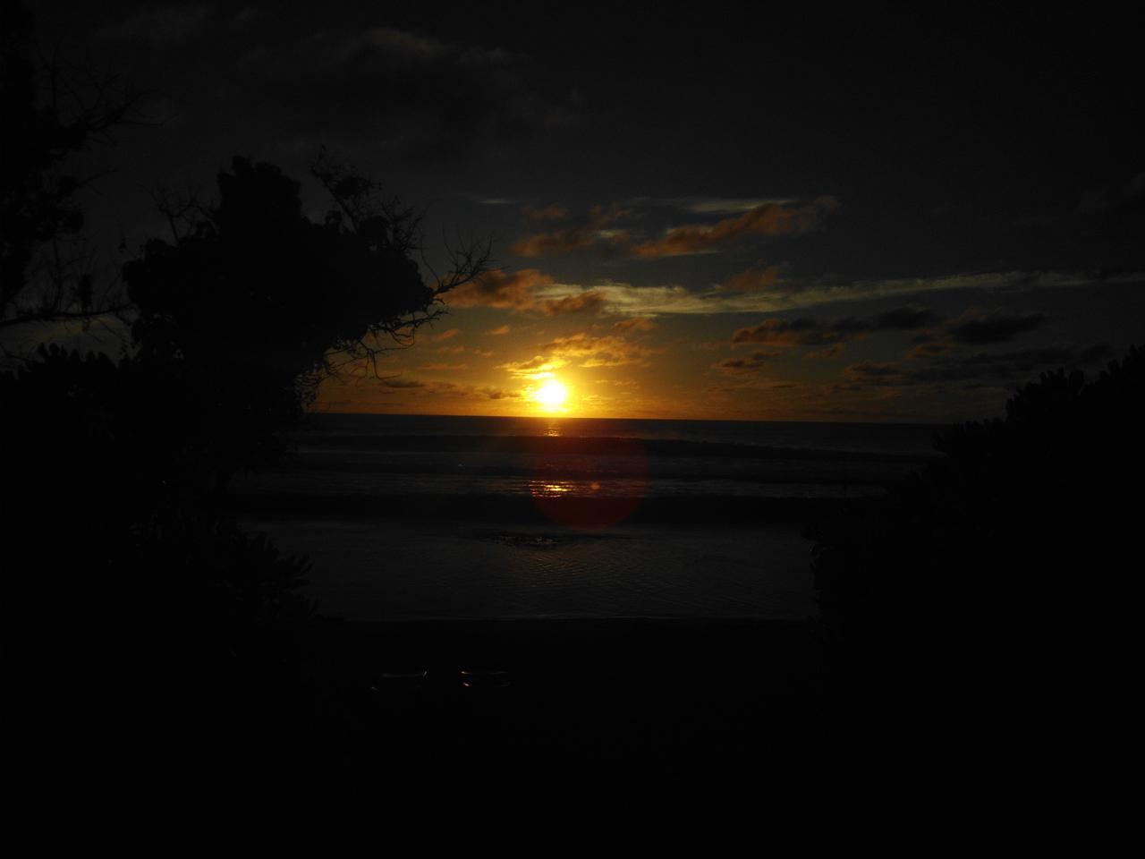 Matahari pagi 2