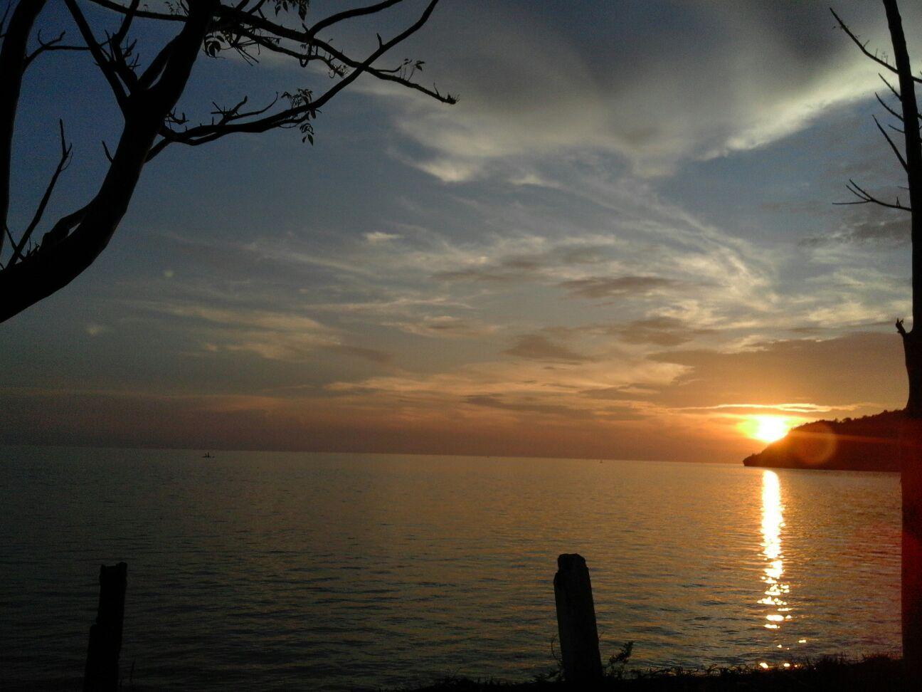 Matahari pagi 6