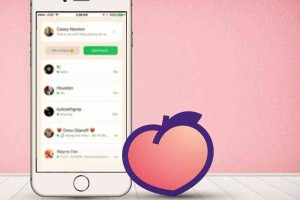 Peach_Social Media