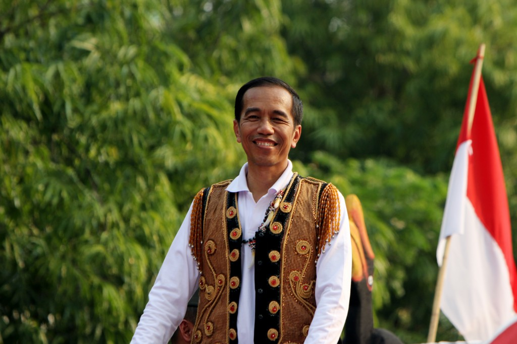 Presiden Joko Widodo_Indonesia