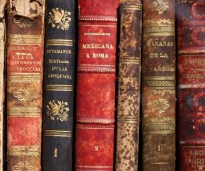 Flickr - Old books - David Flores2