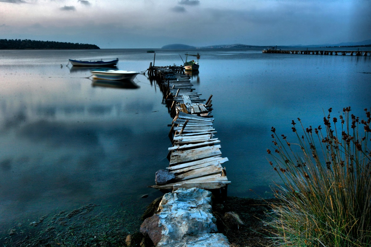 Flickr - sea alone 2 - Omer Unlu