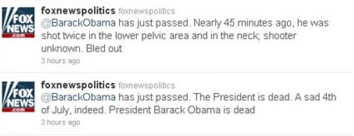 Twitter Foxnews 1