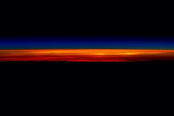 Sunrise StationcdrKelly 1