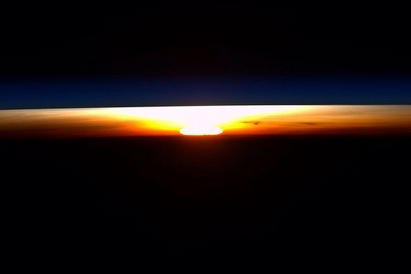 Sunrise StationcdrKelly 2