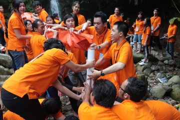 Vibiz Outbound - pipa bocor