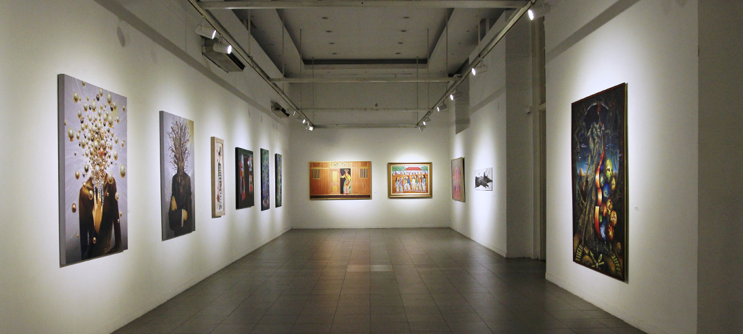 Galeri Nasional Indonesia 1a