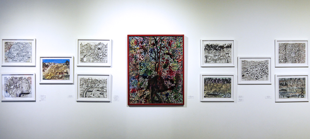 Galeri Nasional Indonesia 9a