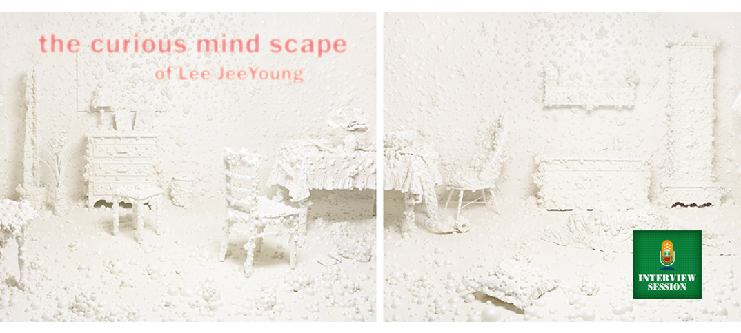 Lee JeeYoung Cover