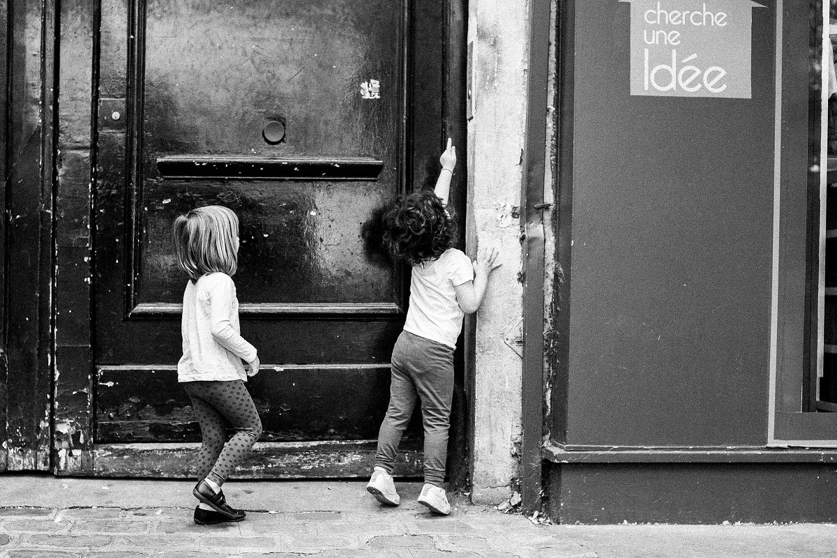 Flickr - Hugo Bernard.
