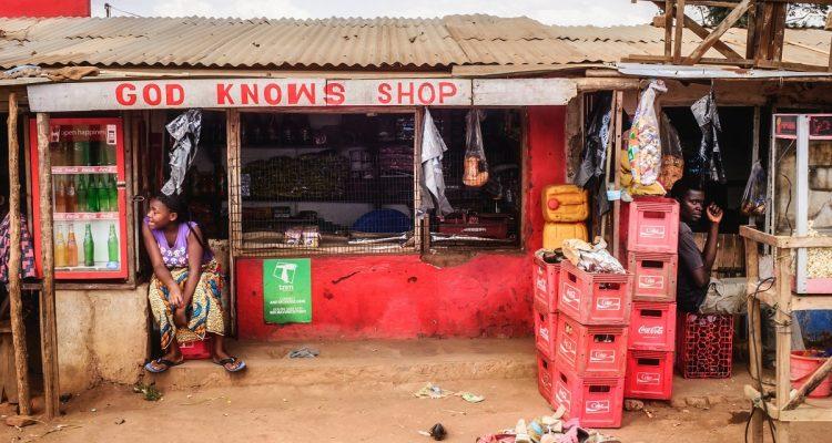 In Southern Malawi. Flickr - Christiane Birr.