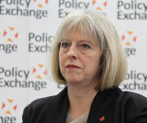 Flickr - Policy Exchange - Theresa May 600x400