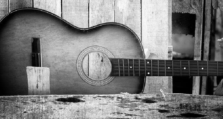 Guitar - Klaas Stoppels