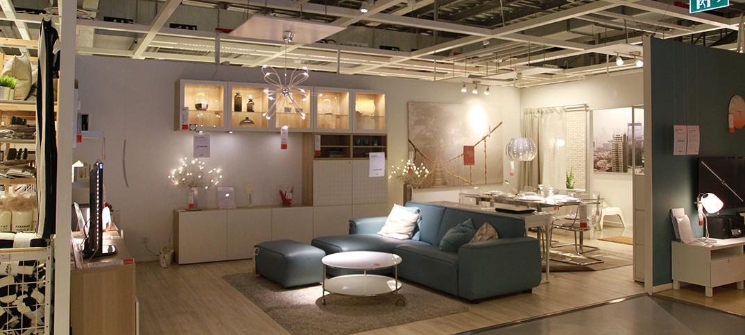 IKEA 7