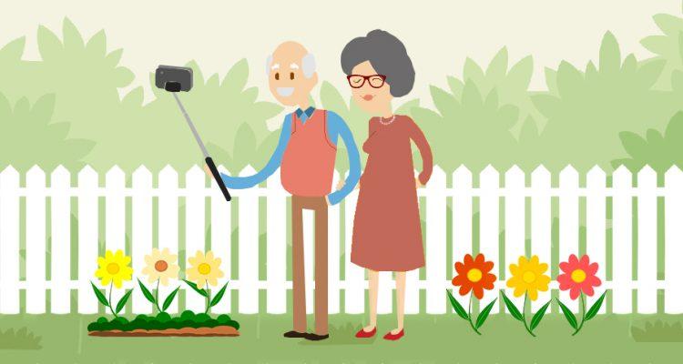 Selfie Garden 3