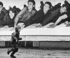 Flickr - Rainy Streets -Georgie Pauwels cover