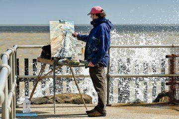 Flickr - Adding a Splash of Colour - Andrew Stawarz Cover