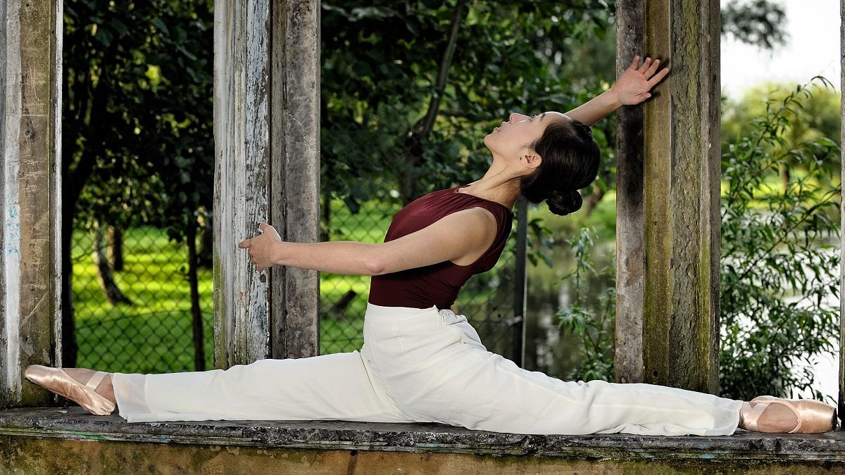 Flickr - Ballerina - Andrew Stawarz
