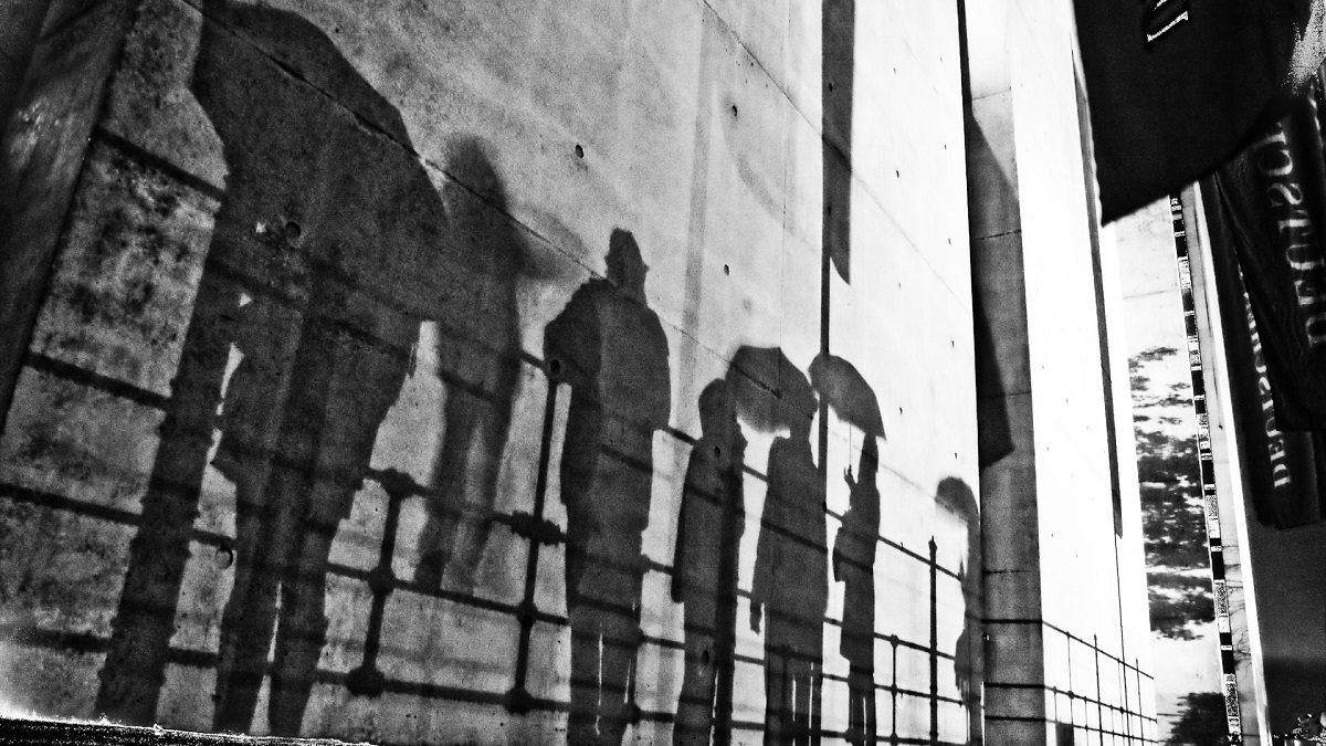 Spectator Shadows