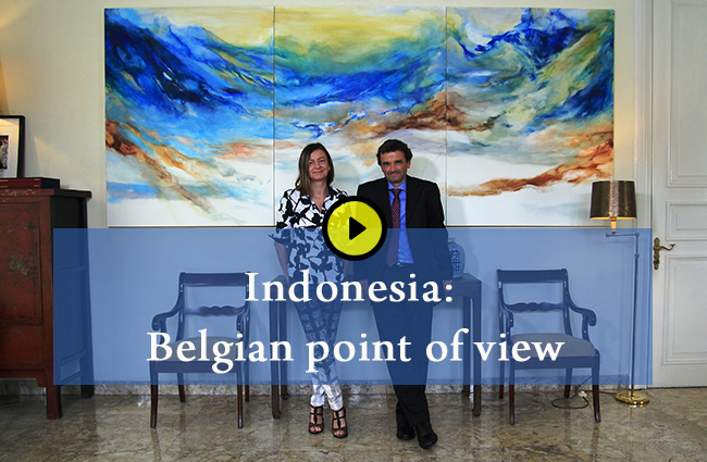 Indonesia Belgium point of view1