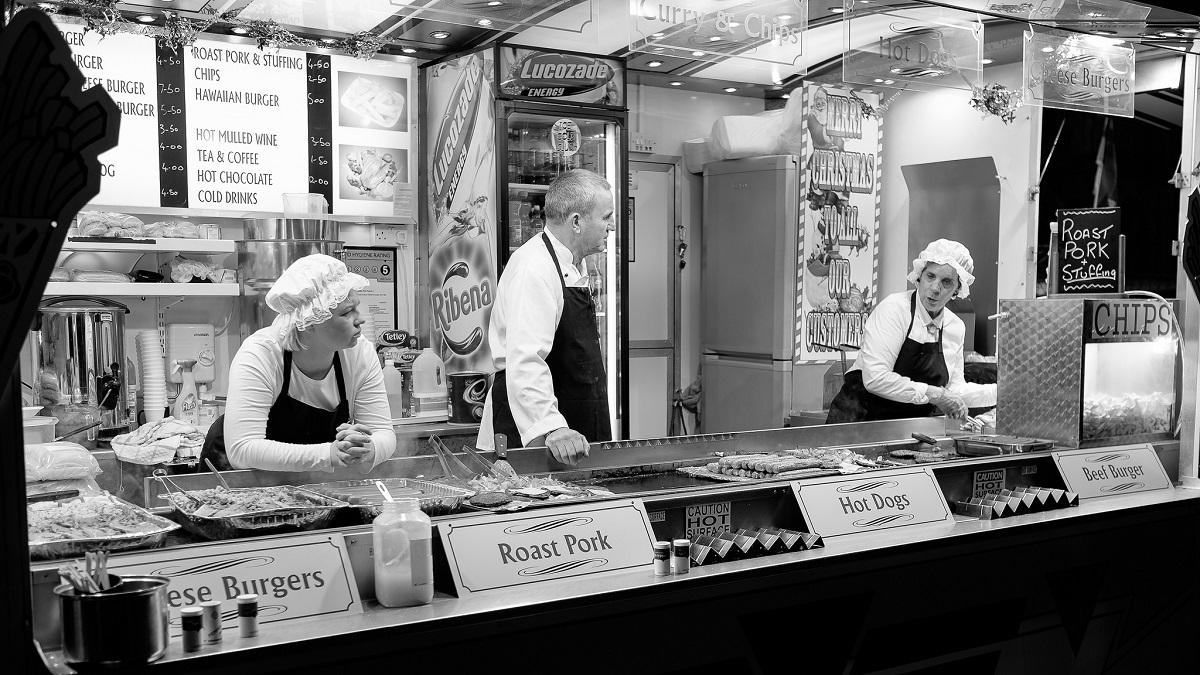 Flickr - Burger Bar - Andrew Stawarz